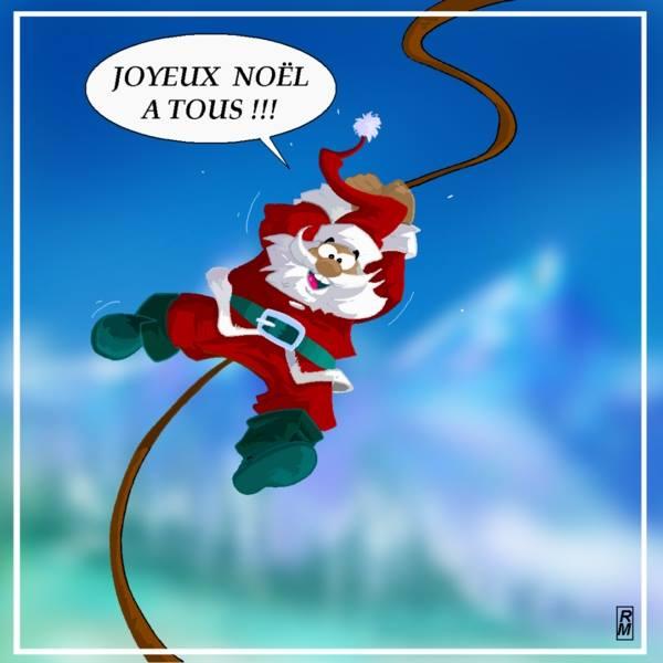 Joeyeux Noël